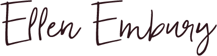 Ellen Embury
